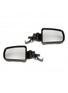 Seizmik Pursuit miroir de vue latérale Support ajustable