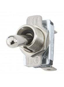 Heat Demon Interrupteur à bascule métallique Bascule - 220004