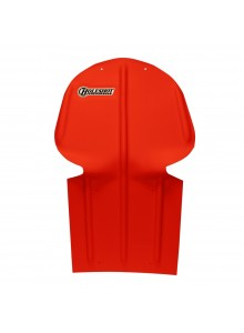 HOLESHOT Plaque de protection Polaris