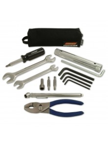 Cruz Tools Ensemble d'outils SPEEDKIT JAS Démonter, Installer - 181066