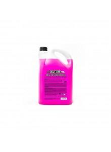 Muc-Off Nettoyant Bio Nano Gel concentré 5 L / 1.32 G, 169 oz
