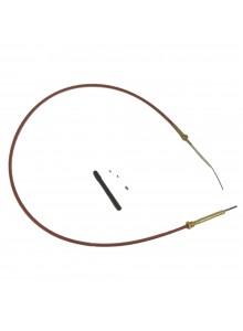 SIERRA Ensemble de câble d'embrayage 18-2245-1