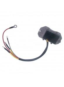 SIERRA Régulateurs de voltage OMC, Johnson/Evinrude - 395204