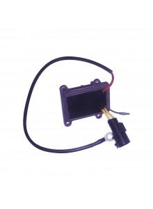 SIERRA Régulateurs de voltage OMC, Johnson/Evinrude - 585219, 439561