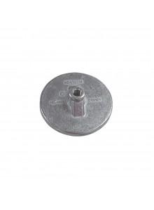 SIERRA Anode en aluminium Mercury