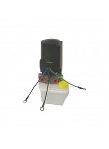 SIERRA Moteur de pompe inclinaison/trim 18-6769-1