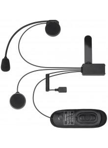LS2 Système de communication Sena avec protection d'oreille