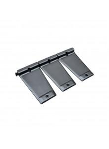 """Caliber Protection de surface """"Flex-Glides"""" profil bas"""