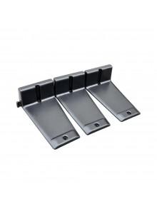 """Caliber Protection de surface """"Flex-Glides"""" profil haut"""