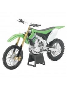 NEW RAY TOYS Modèle réduit Kawasaki