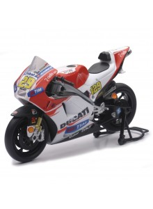 NEW RAY TOYS Modèle réduit Ducati