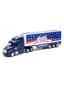 New Ray Toys Modèle réduit d'un camion avec Nitro Circus