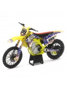 New Ray Toys Modèle réduit - Motocross Nitro Circus