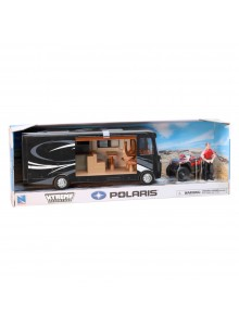 New Ray Toys Modèle réduit Polaris avec VR et figurine