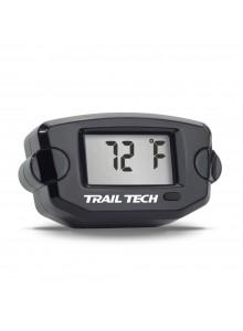 Trailtech Indicateur de température pour tuyau de radiateur de 22 mm VTT, UTV - 72-EH2