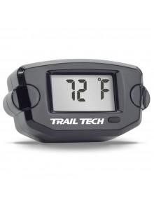 Trailtech Indicateur de température des canalisations d'huile (M6 x 1.0) VTT, UTV - 72-ES1