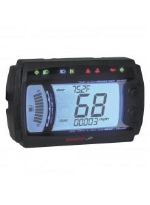 Koso Cadran indicateur de vitesse multifonctionnel XR-SR Universel - 205072