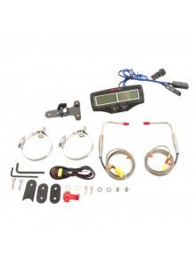 Koso Indicateur simple de température d'échappement Universel - 205087