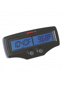 Koso Indicateur simple de température d'échappement Universel - 205088