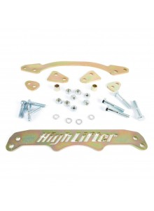High Lifter Ensemble de relèvement de suspension 2'' Honda - +2""