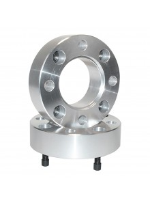 HIGH LIFTER Espaceur de roue en aluminium Wide Trac N/A