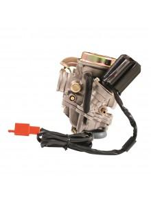 Outside Distributing Carburateur complet GY6 de 50 cc avec étrangleur électrique 4 temps - Style GY6