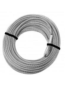 KFI PRODUCTS Câble de treuil standard 4000 lb à 5000 lb