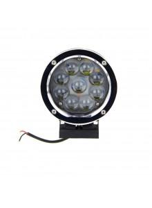 QUAKE LED Réflecteur de lumière Magnitude
