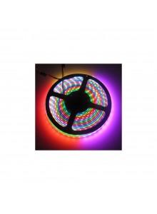 QUAKE LED Bande de lumière avec contrôleur