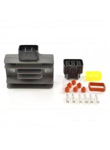 Kimpex HD Régulateur redresseur de voltage (charge améliorée) Kawasaki - RM30904