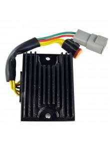 Kimpex HD Régulateur redresseur de voltage (charge améliorée) Johnson/Evinrude - RM30Y06