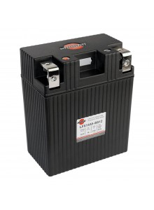 Shorai Batteries LFX LFX14A5-BS12