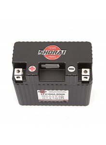 Shorai Batteries LFX LFX18A2-BS06