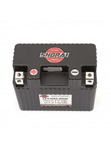 SHORAI Batteries LFX LFX18A2-BS06