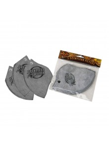 RZ MASK Filtre de masque protecteur F1-H Scentless