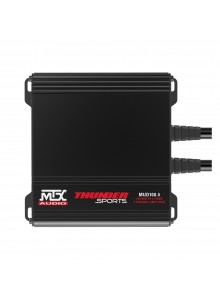 MTX AUDIO Amplificateur Compact Sport Série MUD