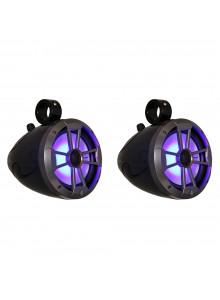 AudioFormz Haut-parleur de tour EVO Universel