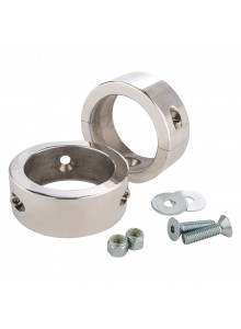 AudioFormz Fixation d'haut-parleur de tour Aluminium