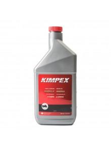 Kimpex Huile à moteur minérale - Motoneige 946 ml
