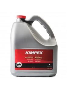Kimpex Huile à moteur minérale - Motoneige