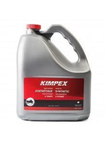 Kimpex Huile à moteur Synthétique - Motoneige
