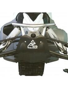 Skinz Plaque de protection Yamaha