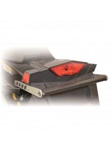 STRAIGHTLINE PERFORMANCE Pare-chocs de fibre de carbone Ski-Doo Ski-doo