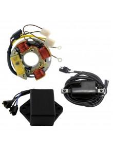 Kimpex HD Stator, boîtier électronique et bobine d'allumage Ski-doo - 286873