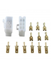 Kimpex HD Ensemble de connecteurs pour rectificateur/redresseur Stator - 289040