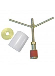 Straightline Outil de compression pour tige de rebond Entretien, Réparation - 301785