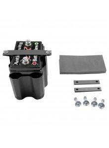 Skinz Protective Gear Ensemble de batterie à poids léger LWBK400-10