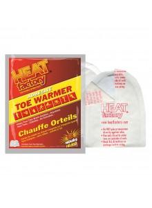 Heat Factory USA Chauffe-orteils adhésifs