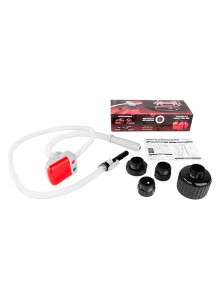 TeraPump Pompe de transfert de carburant à piles – TRFA01-XL