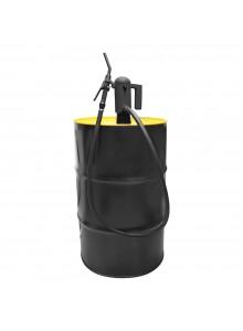 TeraPump Pompe électrique à tambour TREDRUME-CH